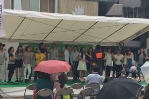 Soul-Jam! Mass Choir