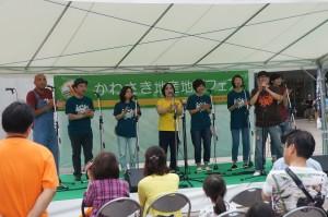 日吉Choir
