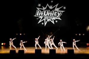 創作ダンスユニットD.M.C